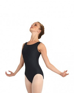Capezio Downtown Leotard