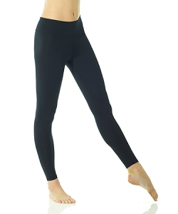 Matrix wide waistband legging