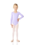 MONDOR Long Sleeve Bodysuit (Childrens)