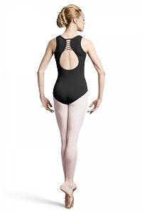 Capezio Loop tape& Cord Back Tank