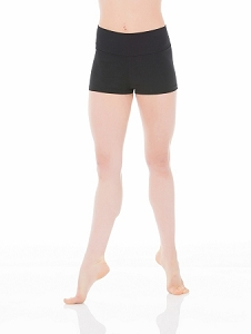 Mondor Matrix Wide Waistband Short