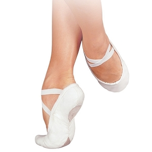 Sansha Split-Sole Ballet Slipper